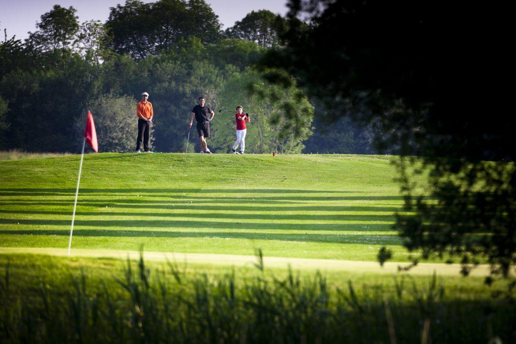 Stage de golf Adulte