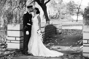 Organisez votre mariage au Golf de Deauville Saint-Gatien