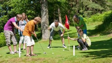 2021, venez rebondir au Golf : (re)découvrez un sport unique