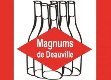 Les Magnums de Deauville – Dimanche 12 juin