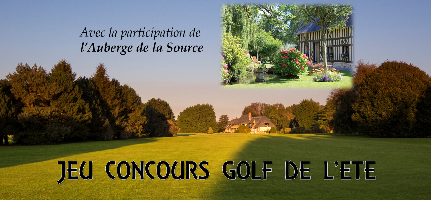 Restaurant Golf Saint Gatien