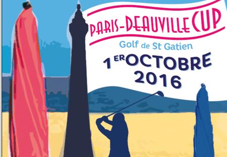Paris-Deauville Cup – Samedi 1er octobre