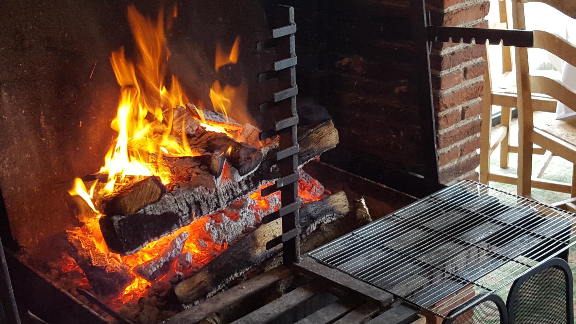 Pot-au-feu à la cheminée – 4 & 5 mars 2017