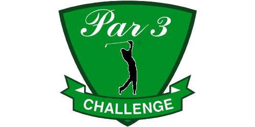 Par 3 Challenge – Dimanche 13 novembre