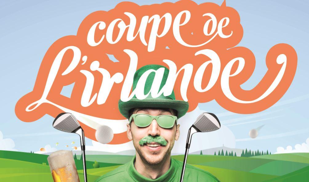 Coupe de l'Irlande – Samedi 28 mars 2020
