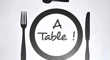 A Taaable ! Restaurant, Bar & Terrasse, ouvert au Public