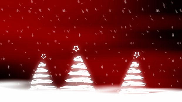 Noël au Golf
